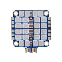 iFlight SucceX 60A V2 Plus BLHeli_32 4-in-1 ESC support DShot150/300/600/1200/MultiShot/OneShot & 2-8S lipo input for FPV drone