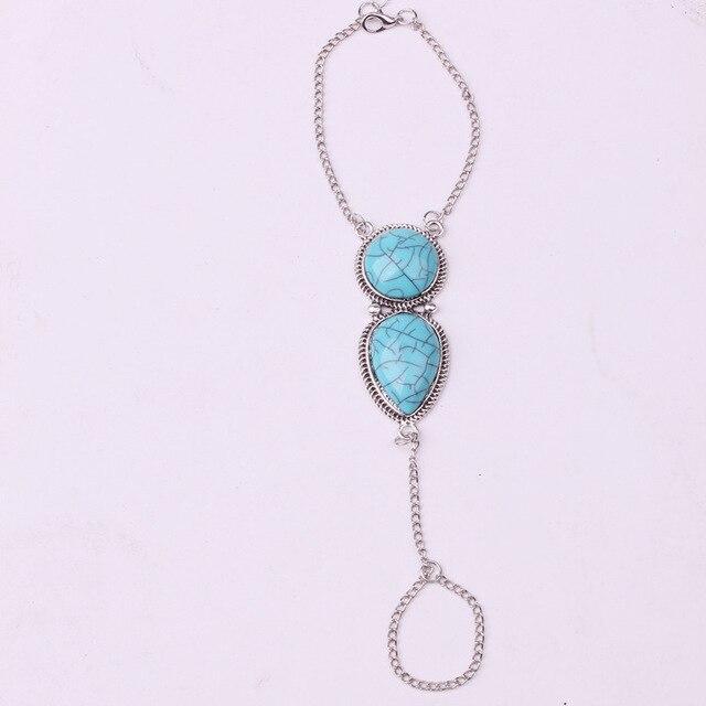 Boho Vintage Turquoises...