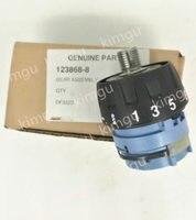 Genuine Gear Box For Makita 123868 8 123549 4 DF332D DDF483 DF032DZ