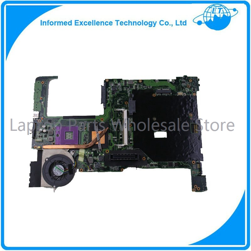 For ASUS B80A Latop Motherboard Mainboard 100%fully work