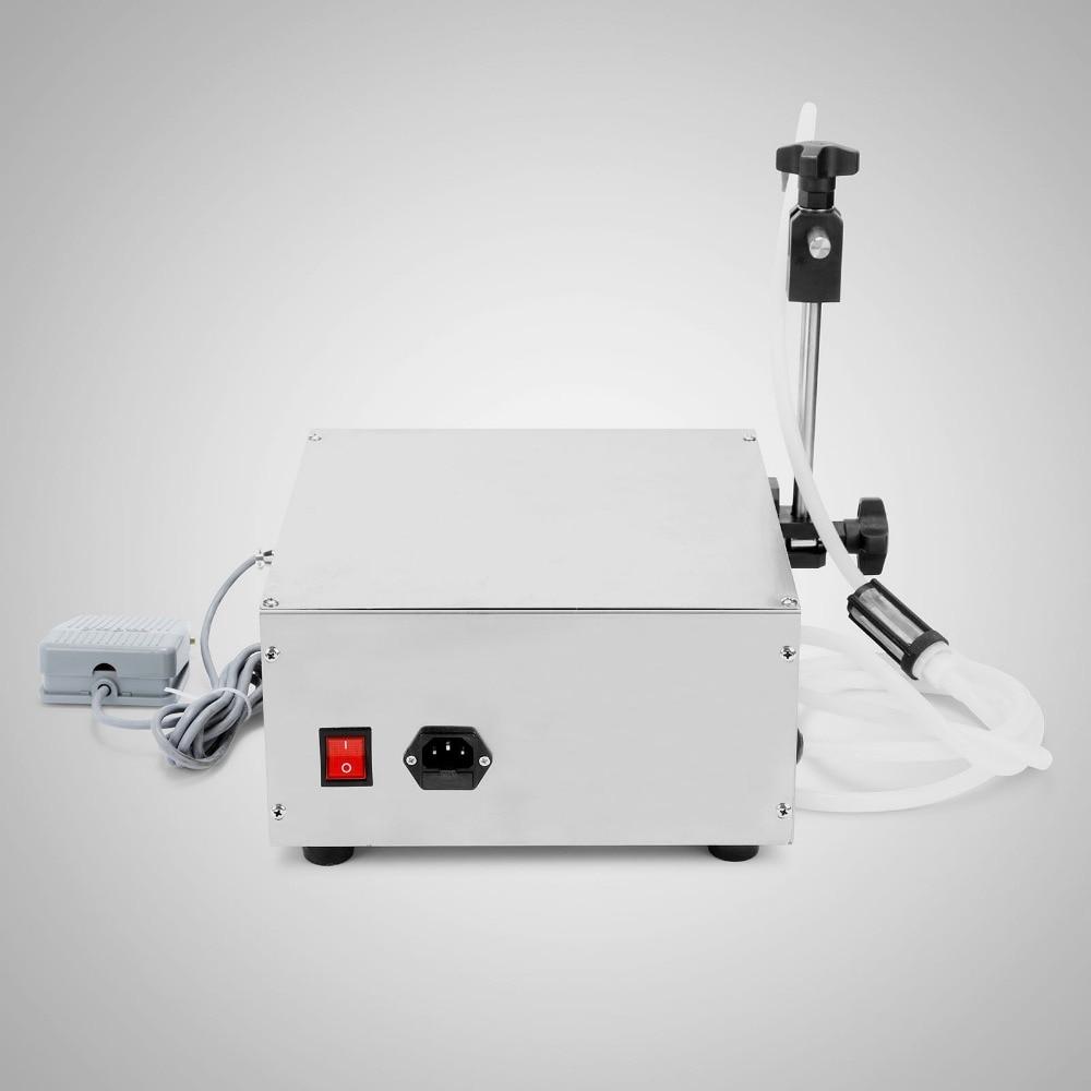 デジタル制御ポンプ飲料水液体充填機GFK-160 - 溶接機器 - 写真 3