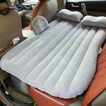 GLCC надувной матрас, надувная кровать для отдыха и сна, автомобиль, внедорожник, дорожная кровать, Универсальное автомобильное сиденье, многофункциональная кровать для отдыха на открытом воздухе, кемпинга, пляжа