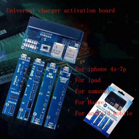 SS 909 Universal Mobile Phone Charging Activation Board For Iphone Battery Cable Test Activation For Ipad