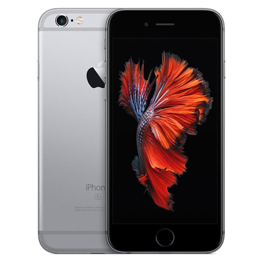Original Unlocked Apple Iphone 6s Ios Dual Core 2GB RAM 16GB 64GB 128GB ROM 4.7