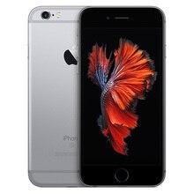 Original Unlocked Apple iPhone 6s iOS Dual Core 2GB RAM 16GB 64GB 128GB ROM 4.7″ 12.0MP Camera 4G LTE iPhone6s Mobile Phone Used