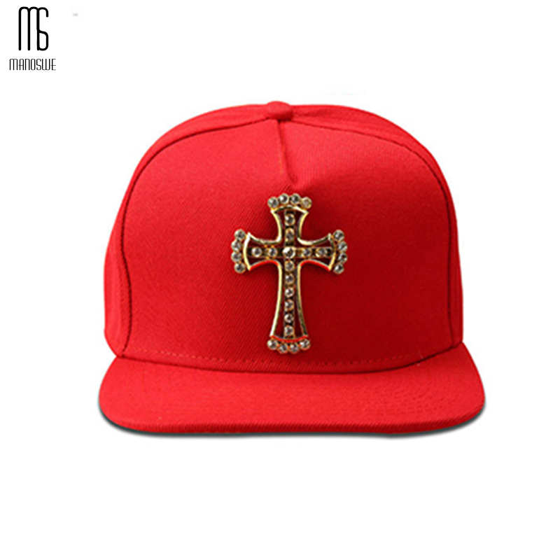 f6006874e20 Detail Feedback Questions about fashion trend chapeau Christian Cross cap  hip hop hat men drake jordan bone cap Poland religion cross free size  cotton caps ...