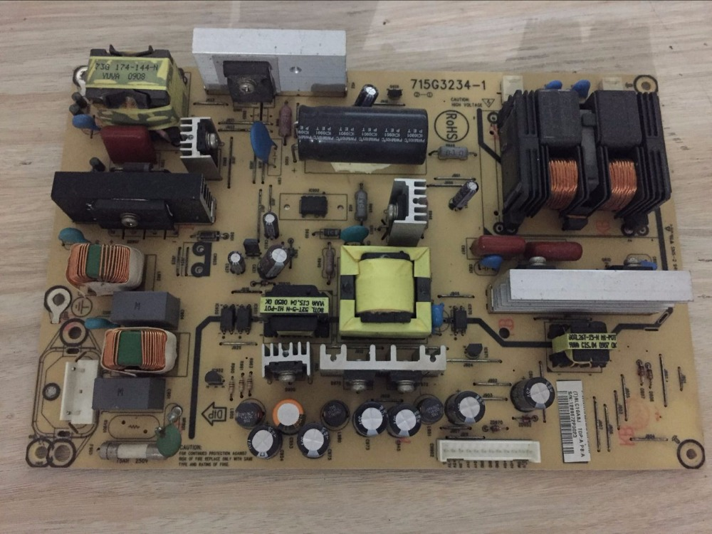 715G3234-1 Good Working Tested dac715ul 16bit unipolar 28soic dac715u 715 dac71 715u dac7 715ul