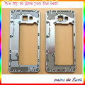 Original New  Middle Bezel Rear Housing For Samsung Galaxy A7 2016 A710F A7100 Replacement Parts