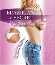 AS Seen On TV Brazilian Secret Hip Up Padded Butt Enhancer Shaper Lady Sexy Panties Seamless Soft Underwear