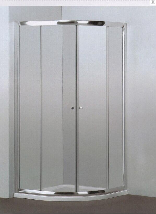 US $162.0 |2017 nuovo disegno all\'ingrosso e al minuto cabina doccia in  vetro temperato con telaio cabina doccia con porta scorrevole A900S-in  Docce ...