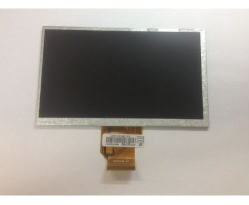 LCD Screen Display FOR WEXLER T7001B / T7022 / T7004 Texet TB-710 Tablet Replacement Free Shipping 6 lcd display screen for onyx boox albatros lcd display screen e book ebook reader replacement