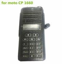 Walkie talkie accessori manutenzione Nuovo FOR  Motorola CP1660 Borsette