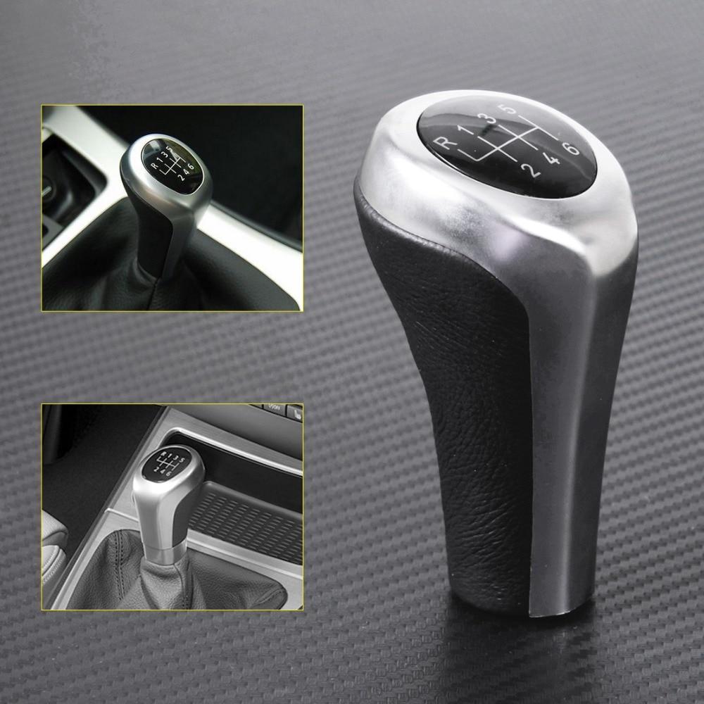 CITALL 6 Speed Manual Gear Stick Shift Knob For BMW F01
