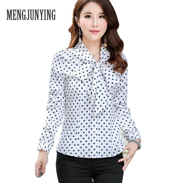 aliexpress : buy mjy 2017 elegant blouses women plus size