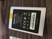 Oukitel U7 plus Battery 2500mAh 100% Original New Replacement accessory accumulators For Oukitel U7 plus Cell Phone u7 100