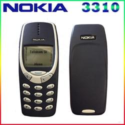 Free shipping original nokia 3310 cheap phone unlocked gsm 900 1800 with russian arabic keyboard multi.jpg 250x250