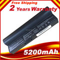 SL22-900A  New laptop battery FOR Asus Eee PC 900A 900 703 900HD 900HA Series AL22-703