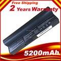 Sl22-900a nueva batería del ordenador portátil para asus eee pc 900a 900 703 900ha 900hd serie al22-703