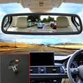 5 pulgadas TFT Lcd de Coches espejo Monitor del coche que invierte el estacionamiento para Maruti Suzuki Swift DZire 2012 2013 con cámara de Visión Trasera cámara