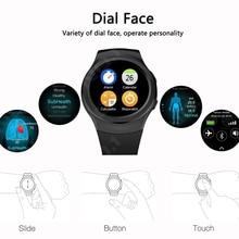 Goldenspike g3 smart watch s2 bluethooth sim card tf cartão de siri monitor de Freqüência Cardíaca PK G3 Reloj Smartwatch para Android para iOS G4