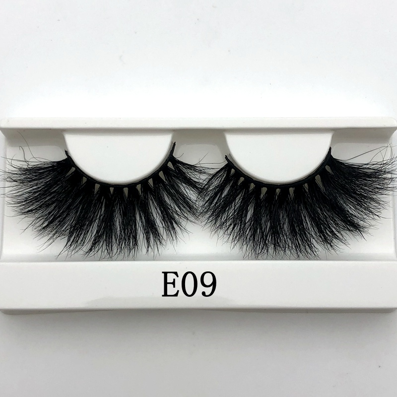 E09 white tray