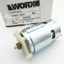 KIMGU WORX Motor 20V for WORX WU372.9 WX372.9 WU372 WX372 impact wrench