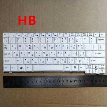 Nuevo teclado para ordenador portátil con diseño HB para ACER Aspire ONE...