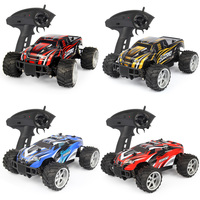 1 14 4WD RC Cars Updated Version 2 4G Radio Control RC Cars Toys Buggy 2018