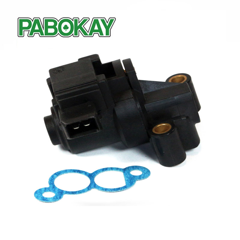 FS IDLE SPEED CONTROL VALVE STEP MOTOR 2.2L ENGIEN 491QE VW SANTANA 2000 GEELY BL GREAT WALL 0 280 140 584 0280140584 ...