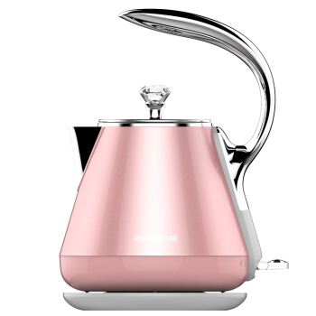 Unique Design Pink Electric Kettle 1.2L Food Grade Stainless Steel Electric Kettle Seamless Inner Anti-dry Water Boiling Machine 1kg l methionine food grade 99% l methionine