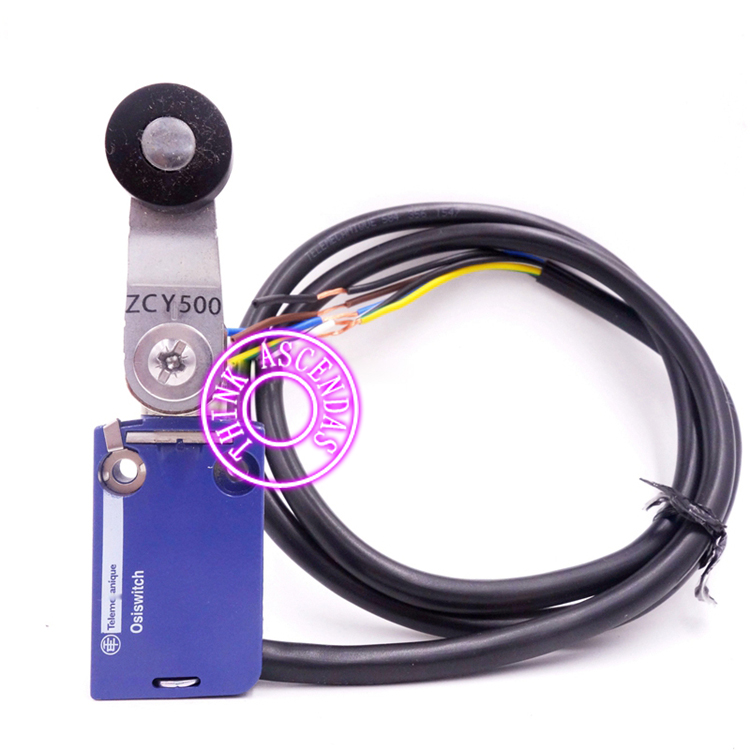 купить Limit Switch Original New XCM-D21500L1 XCMD21500L1 ZCMD21 ZCY500 ZCE01 ZCMC21L1 по цене 4678.23 рублей