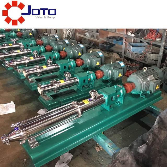G15-0.55kw SUS304 stainless steel high temperature beer pump Milk pump