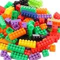 Творческие Строительные Блоки Модели Строительные Блоки Игрушка детская FavoriteToys Интеллектуальной Souptoys Каждый Мешок 500 г Или 250 г DIY
