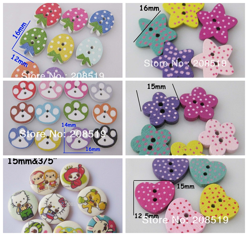SCRAPBOOKING BABY BOY MIX BABY GIRL MIX CARDS 10 X /'BABY/' WOODEN BUTTONS