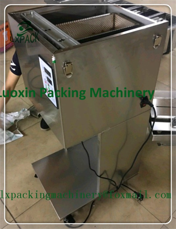 LX-PACK Brand Lowest Factory Price Biscuit Horizontal Type Sealing Machine Automatic 200ml Cup Water Filling And Sealing Machine