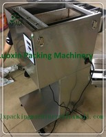 LX PACK Brand Lowest Factory Price Biscuit horizontal Type Sealing Machine Automatic 200ml cup water filling and sealing machine