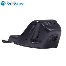 For Toyota Yaris / Car DVR Mini Wifi Camera Driving Video Recorder / Novatek 96658 Registrator Dash Cam Original Style