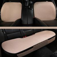 New Cool And Breathable Car Seat Cushions For Toyota Reiz Mark X Crown Venza 2017 2016