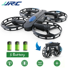 JJRC H45 Foldable Selfie Drone Quadcopter kamerával FPV WiFi APP Control RC Helicopter Drone VS JJRC H47 H37 alkalmas kezdőknek