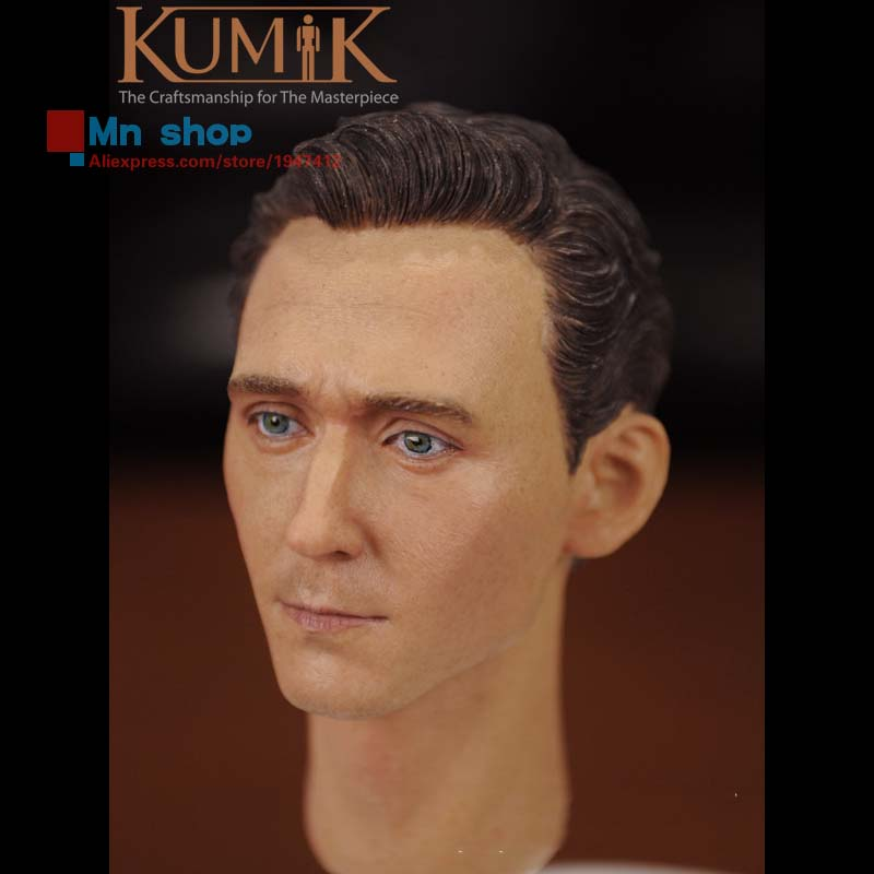 1/6 Head Sculpt Model Male Figure Doll Star Head Carving 1/6 Action Figure Accessories Collection Gift KUMIK16-5 1 6 head sculpt male figure doll guardians of the galaxy star lord head carving 1 6 action figure acccessories juguete toys gift