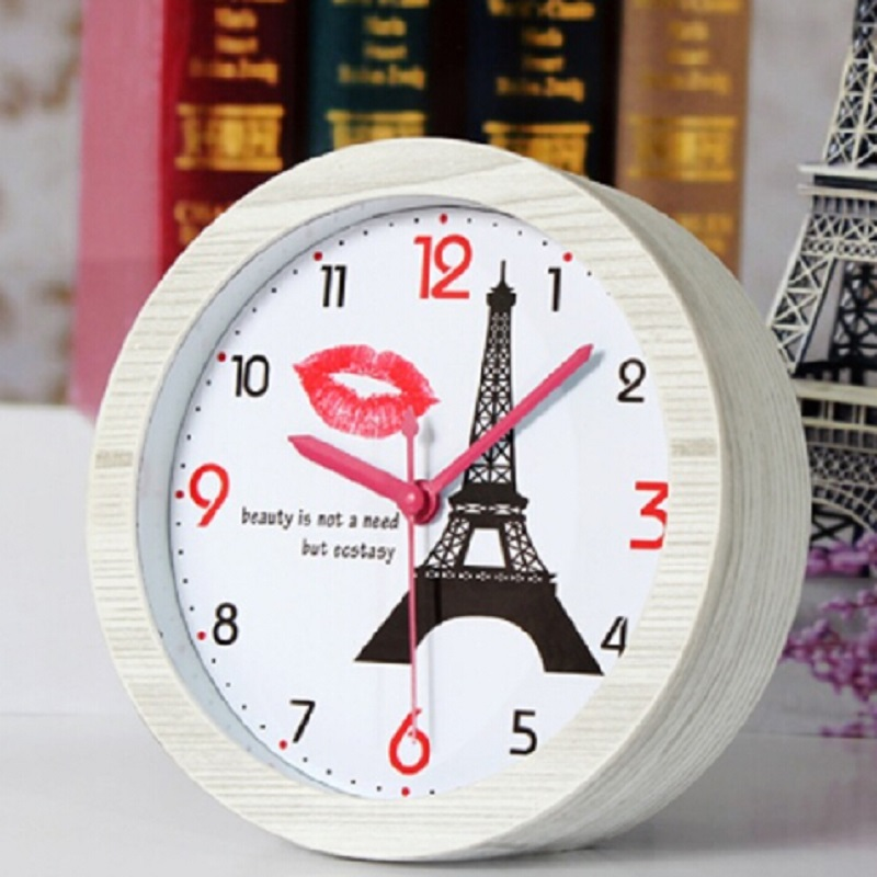 creative chinese style guide room guides square china shopping bedroom table wood watches clock wall pic modern living minimalist at mute item