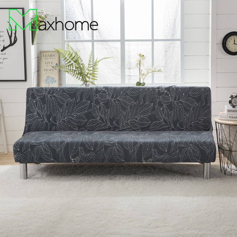 stylish sofa arm covers | Stretch European Style Sofa Bed Cover Sofa Cover No ...