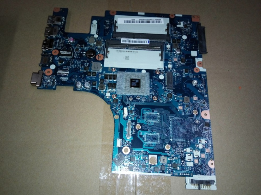 Applicable to G50-45 notebook motherboard A8-6410  E2-6110 A6-6310 A4-6210 number NM-A281 FRU 5B20F77217 5B20F77239 5B20F77231 Applicable to G50-45 notebook motherboard A8-6410  E2-6110 A6-6310 A4-6210 number NM-A281 FRU 5B20F77217 5B20F77239 5B20F77231