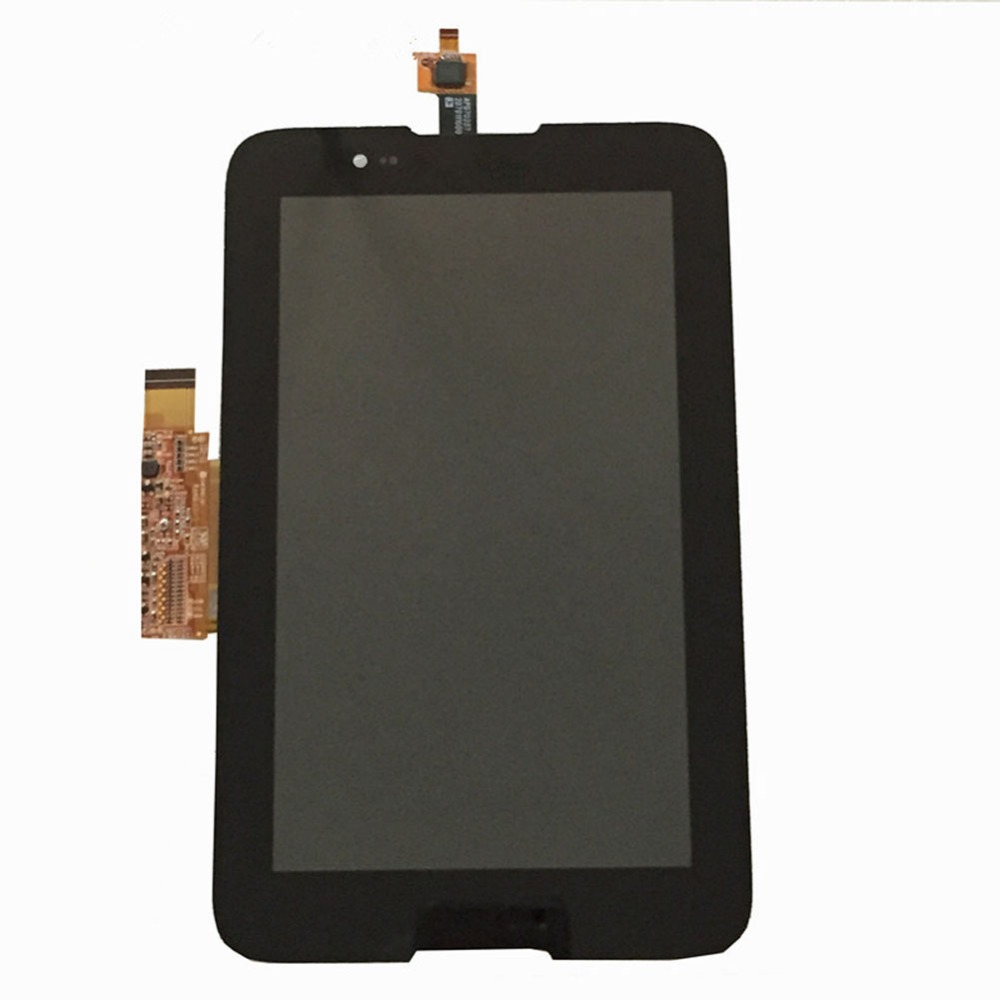 ФОТО Free shipping LCD Display Touch Screen Assembly For Lenovo IdeaTab A7-30 7inch Replacement Parts for Lenovo A7-30