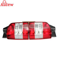 Left Right Car Auto 2 Door Rear Light Tail Lamp Taillight For VW TRANSPORTER T5