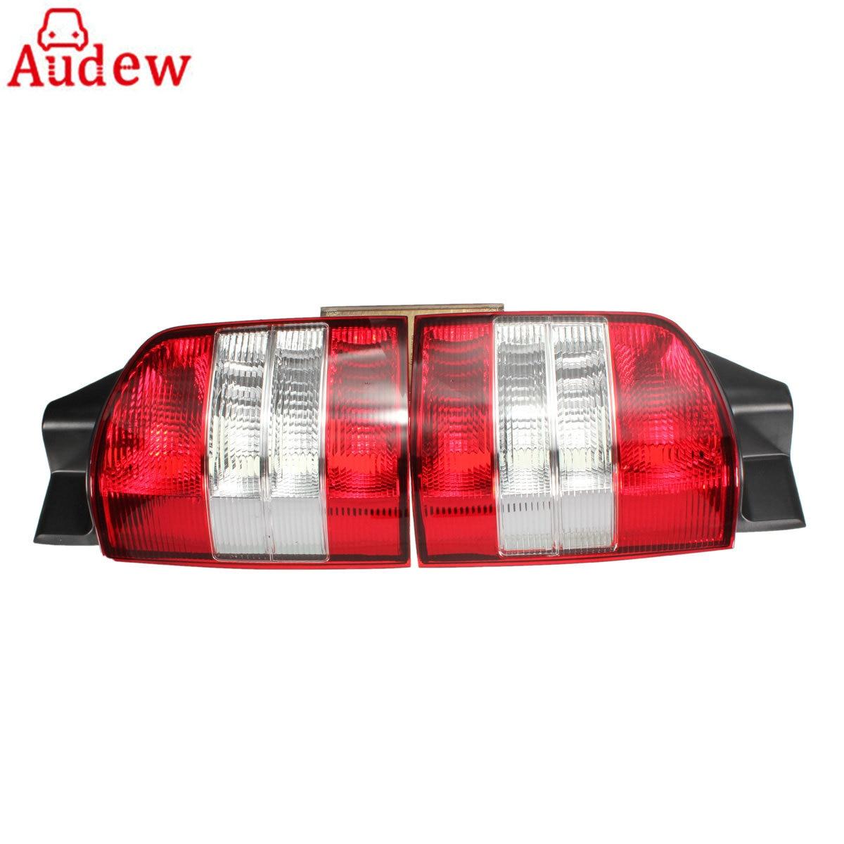 Left Right Car Auto 2 Door Rear Light Tail Lamp Taillight For VW TRANSPORTER T5 car light left