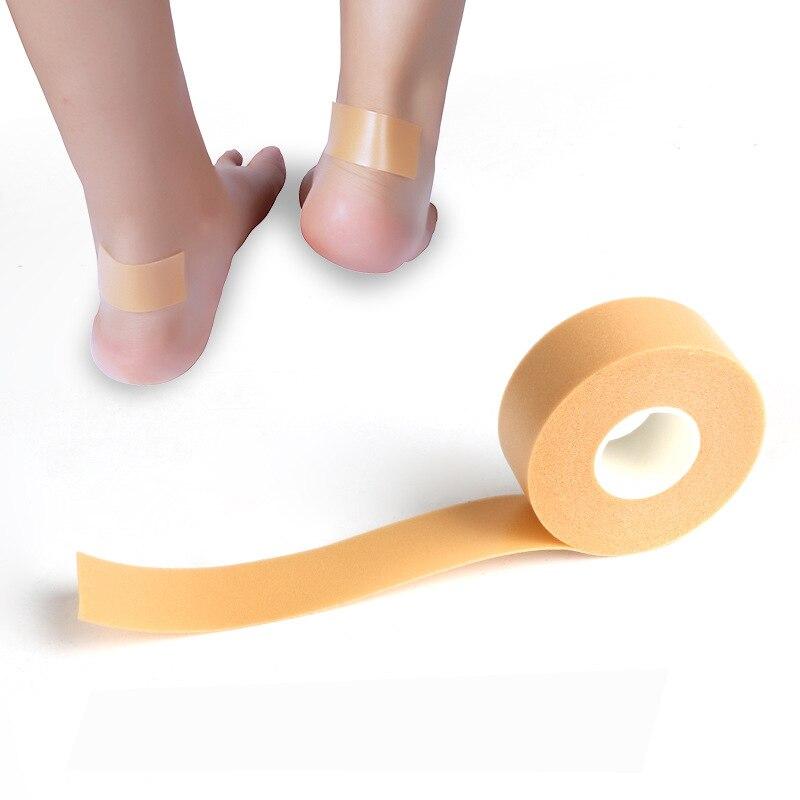 Einlagen & Kissen Schuhe Aggressiv 1 Stück Dicken Fuß Wasserdicht Ferse Aufkleber Klebeband Tragen-beständig Mit Hohen Absätzen Schuhe Patch