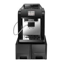 ALDXC18-ME-817, полностью автоматическая кофемашина Итальянский Коммерческий бытовые мини-мельница бобов приготовления
