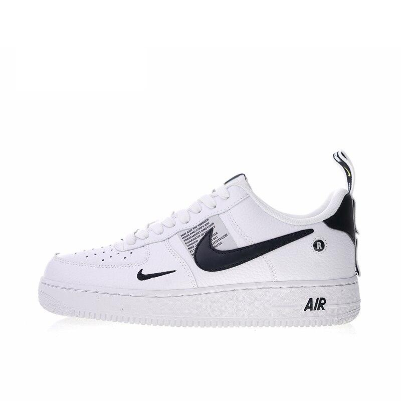 07 Plein Utilitaire Baskets Skate De Lv8 Chaussures Aj7747 Hommes Nike Air Sport Designer Force Original Authentique 2018 Nouveau 001 1 0wOPnk