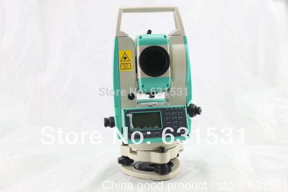 RTS-822R3 RUIDE 300m Reflectorless TOTAL STATION